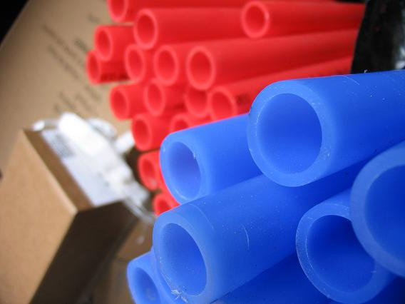 The pex repipe experts repipe specialists of oregon inc for Pex versus copper